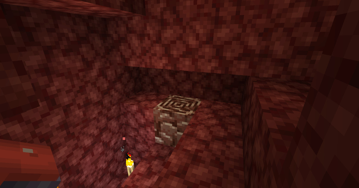 Minecraft guide: Where to find Ancient Debris and Netherite Ingots