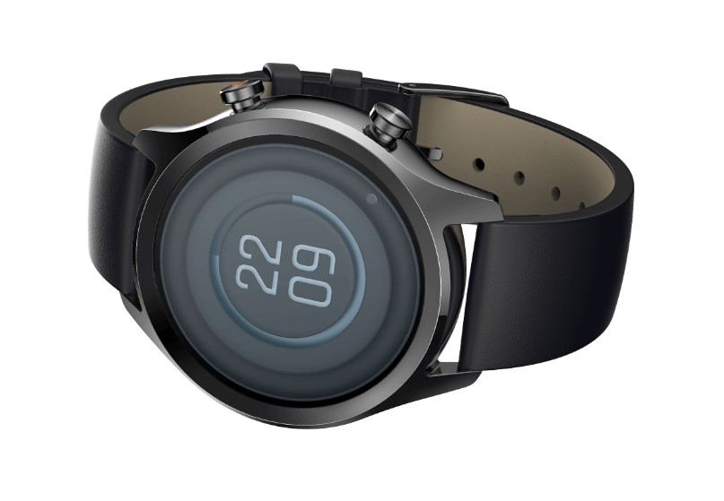 Mobvoi TicWatch C2 Plus with Snapdragon Wear 2100 and 1GB RAM launched for $210