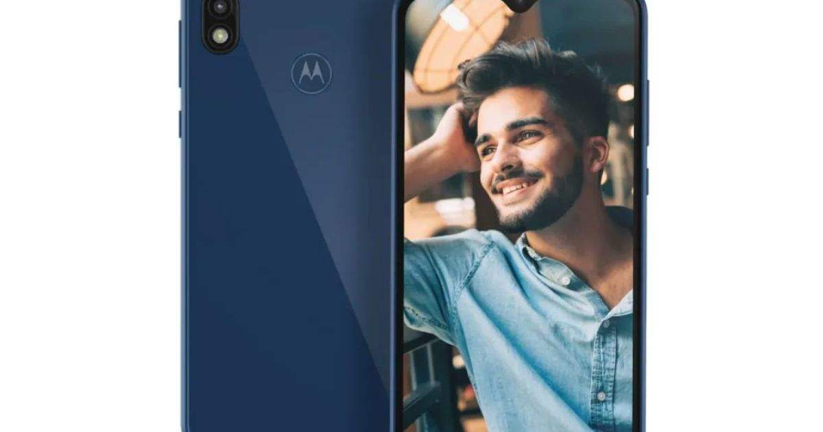 Moto G Fast, Moto E (2020) launch, know price and features - moto g fast moto e 2020 with android 10 launched know price specifications