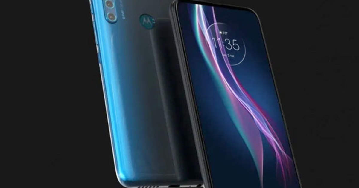 Motorola One Fusion + Price: Motorola One Fusion + launched in India on 16 June, features are strong - motorola one fusion + to launch in india on 16 june with pop-up selfie camera