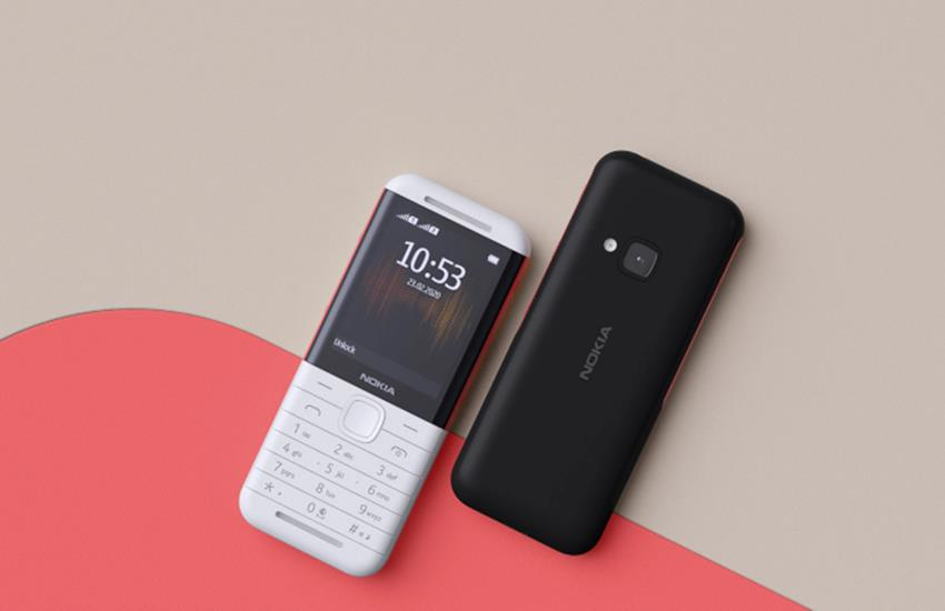 Nokia 5310 mobile india launch on 16 june, Nokia 5310 new mobile price in india still unknown, Nokia 5310 new mobile - Nokia's phone will return with new avatar after 13 years, will be launched in India on this day, these are the features