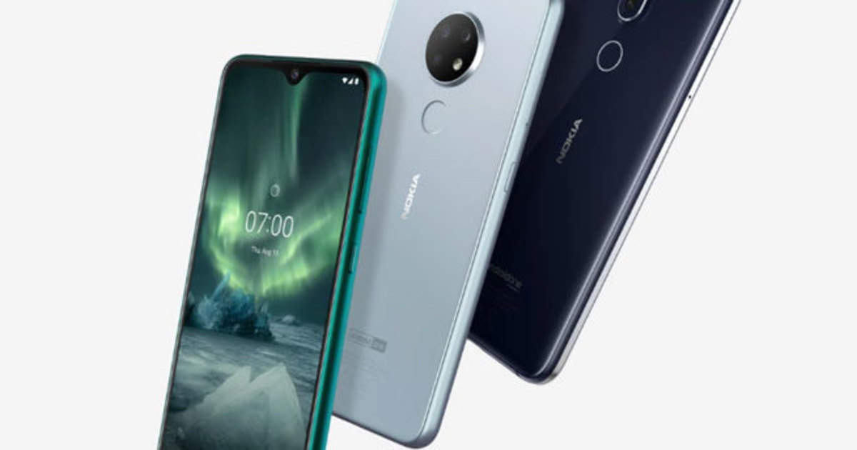 Nokia: Nokia postponed due to corona launch date of these much awaited nokia smartphones