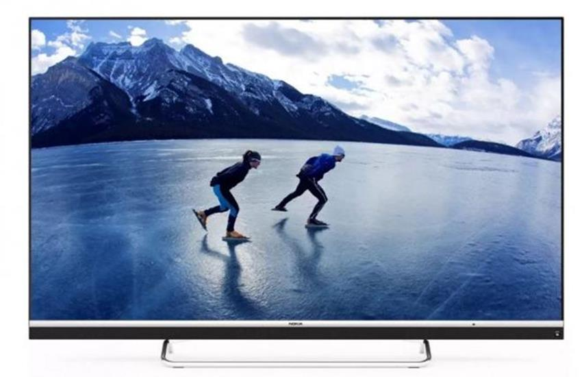Nokia Smart TV 43 inch launch today, expected nokia smart tv price, available soon on flipkart, smart tv, android tv - Nokia Smart TV: Nokia's 43 inch smart TV to be launched in India today