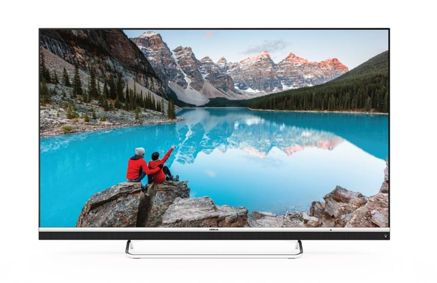 Nokia tv 43 inch model launched, nokia tv price, nokia smart tv flipkart sale date, know android tv features, flipkart offers - nokia 43 inch smart tv launched in india, these are the features, know price, sale date and offers