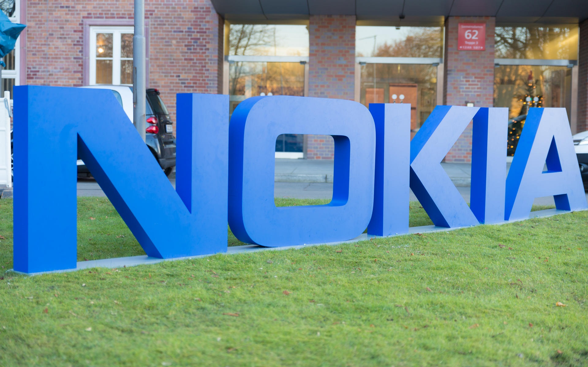 Nokia's new AirScale Cloud RAN solution helps deliver 5G's promises