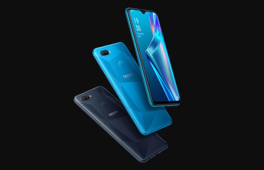 Oppo A12 Price, Oppo Mobile Price, oppo smartphone, best phones under 20000 in india, latest smartphones under 10000 - Oppo A12: new budget smartphone launched with 3 cameras in India
