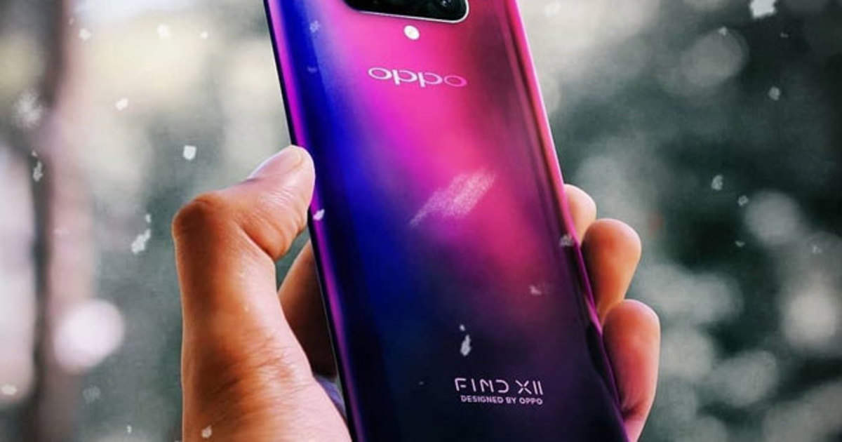 Oppo Find X2 India launch: Oppo Find X2 series will be launched in India on June 17, know price and features - oppo find x2 series to launch in india on july 17 confirms new teaser
