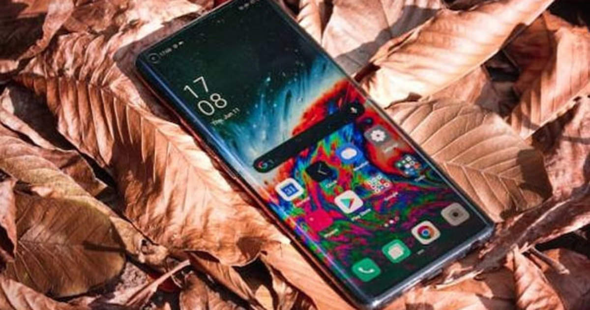 Oppo Find x2: Oppo Find X2 Series launched with 12GB RAM, know the features - oppo find x2 series launched in india