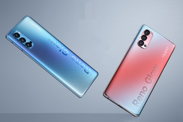 Oppo Reno4, Reno4 Pro with Snapdragon 765G, 65W Fast-Charging Launched in China