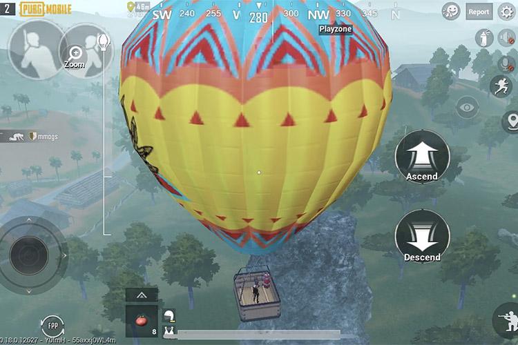PUBG Mobile Adds Jungle Adventure Mode to Sanhok
