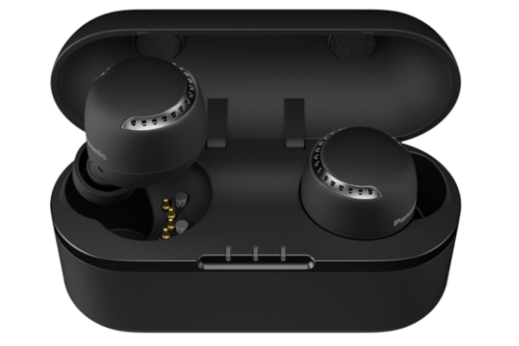 Panasonic Launches Its First TWS Earbuds in Europe