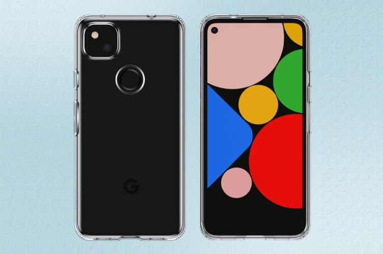 Pixel 4a May Arrive with Wireless Charging in Tow
