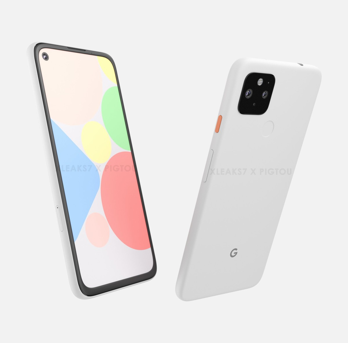 Pixel 4a may go on sale in October; Pixel 5 launch pushed back
