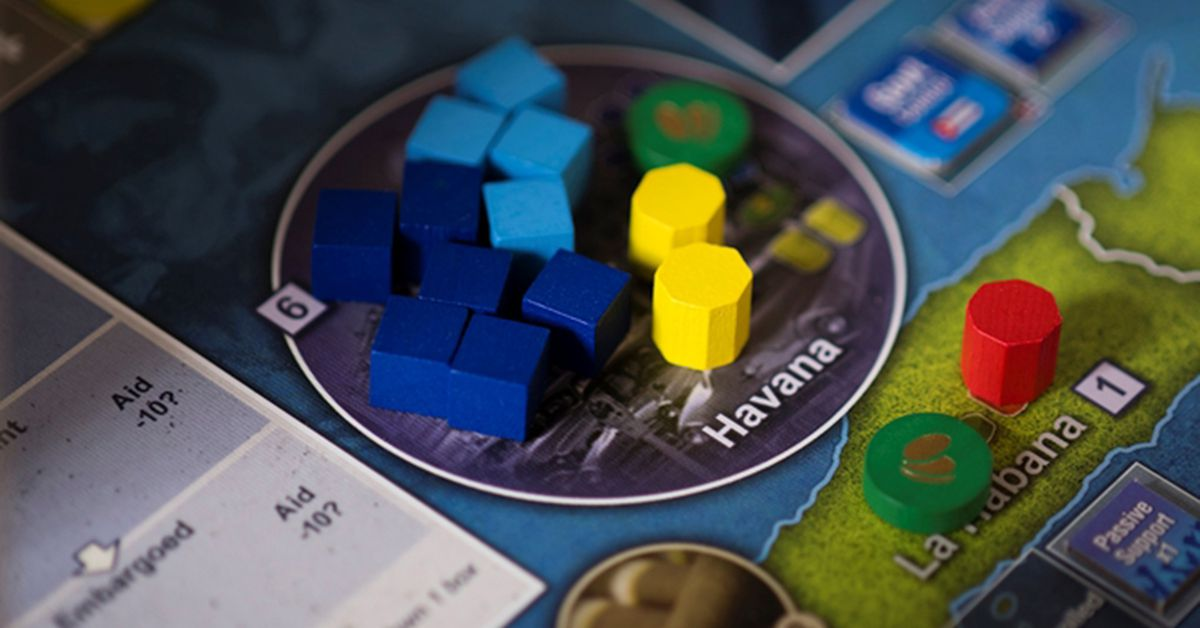 Publisher giving away free board games if you lost your job because of the pandemic