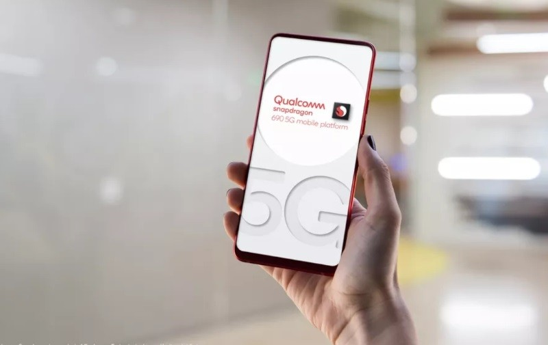 Qualcomm Snapdragon 690 to bring 5G to more affordable phones