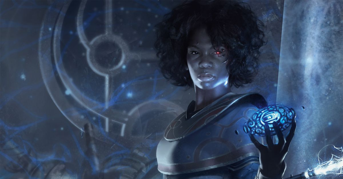 Racist Magic: The Gathering cards banned, removed from database by publisher
