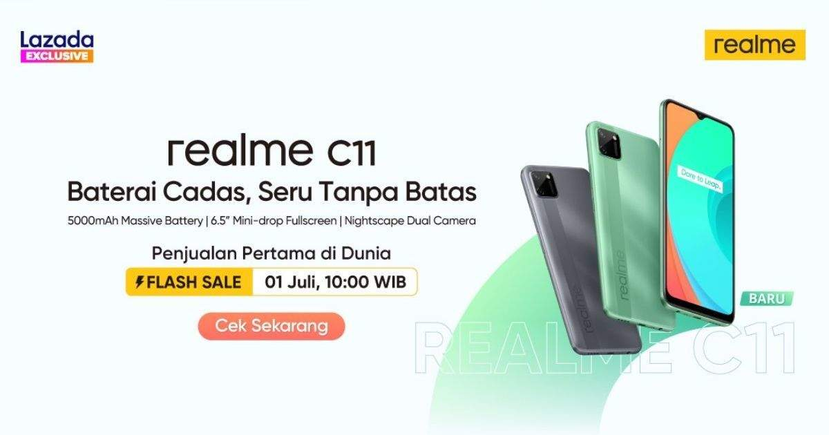 Realme C11 Price and Specifications: List, pictures and specifications revealed before Realme C11 launch - realme c11 listed on retail site ahead of launch pictures and specifications revealed