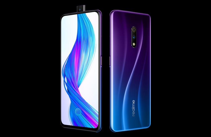 Realme Days Sale, realme x price, realme sale, realme mobile price, realme x 8gb ram, best phone under 20000, realme smartphones, best camera phone - realme days sale: Rs 2,000 discount on realme x with 48mp camera, learn best features