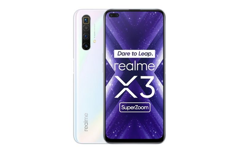 Realme X3 Specifications Leaked Online