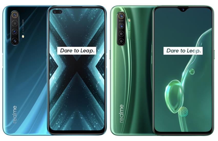 Realme X3 vs Realme X2, realme mobile, latest smartphones, flipkart, realme x3 series, realme smartphones, comparison of specifications, price - Realme X3 vs Realme X2: how different are these powerful smartphones with 64MP camera