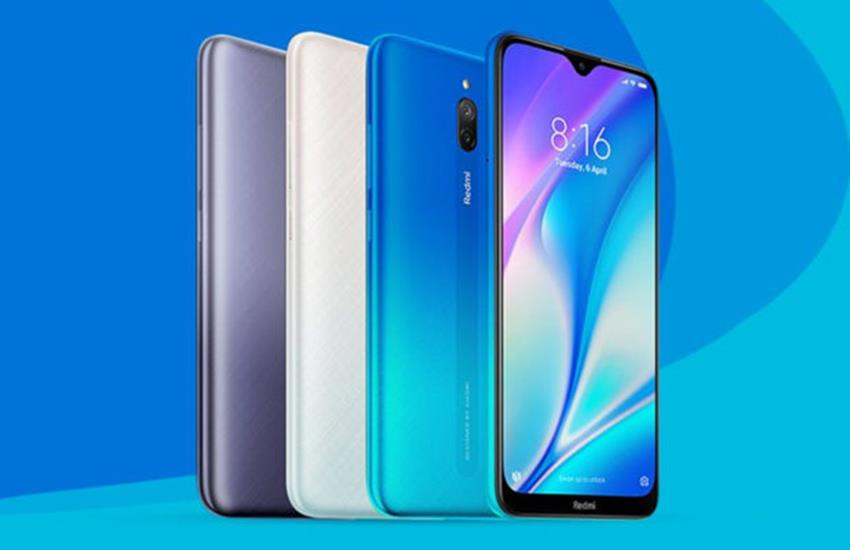 Redmi 8A Dual Price, redmi mobile price, xiaomi, latest smartphone, amazon, smartphones under 10000 - new variant of Redmi 8A Dual budget smartphone launched in India, know price, sale date and features