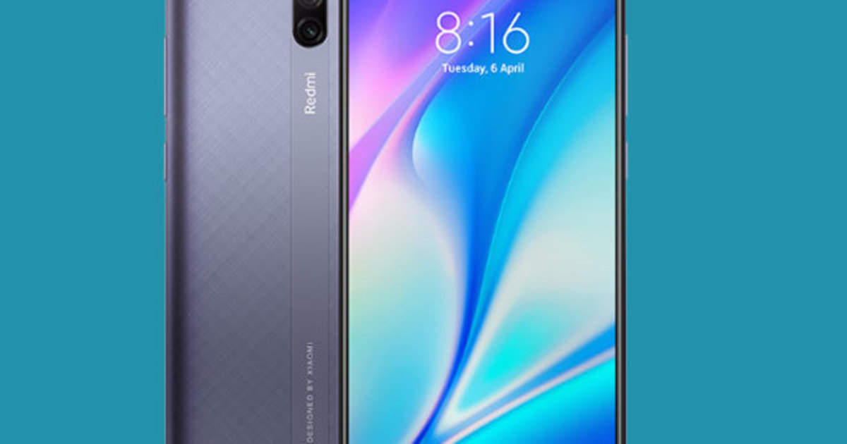 Redmi 8a dual: sale of 64GB storage variant of Redmi 8A Dual today, learn details - redmi 8a dual 64gb storage variant sale today know details