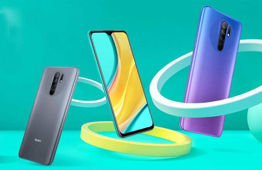Redmi 9 Price, latest smartphones 2020, redmi mobile price, redmi all mobile price, xiaomi, best smartphones - Redmi 9 launched, will get MediaTek Helio G80 processor, learn price and features