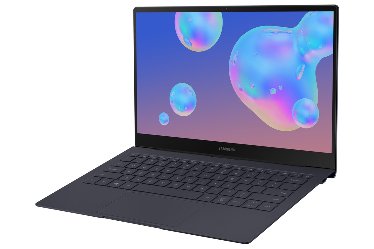 Samsung Galaxy Book S (2020) comes with Intel Core processor and 8GB RAM