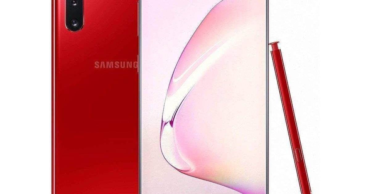 Samsung Galaxy Note 10 Lite Price: Samsung Galaxy Note 10 Lite Price Reduction, Rs 5000 Cashback - samsung galaxy note 10 lite price slashed cashback offer of five thousands