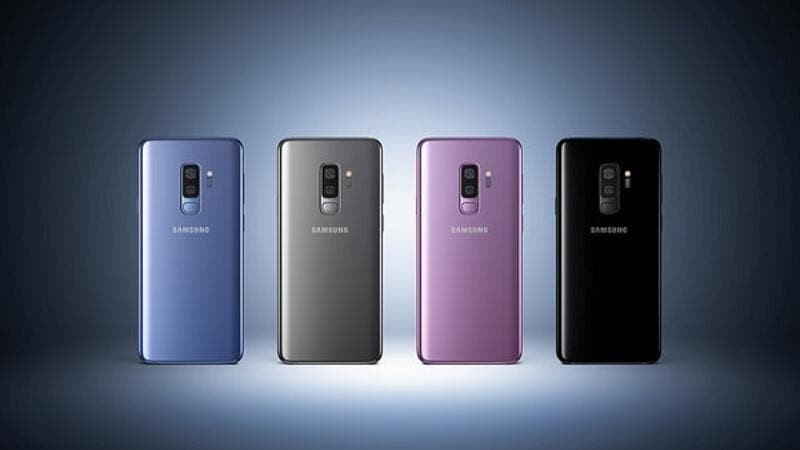 Samsung Galaxy S9 series gets One UI 2.1 with a lot of features