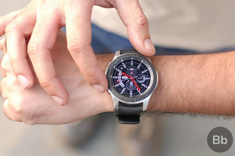 'Samsung Galaxy Watch 3' Name Confirmed by Thai Telecom Regulator