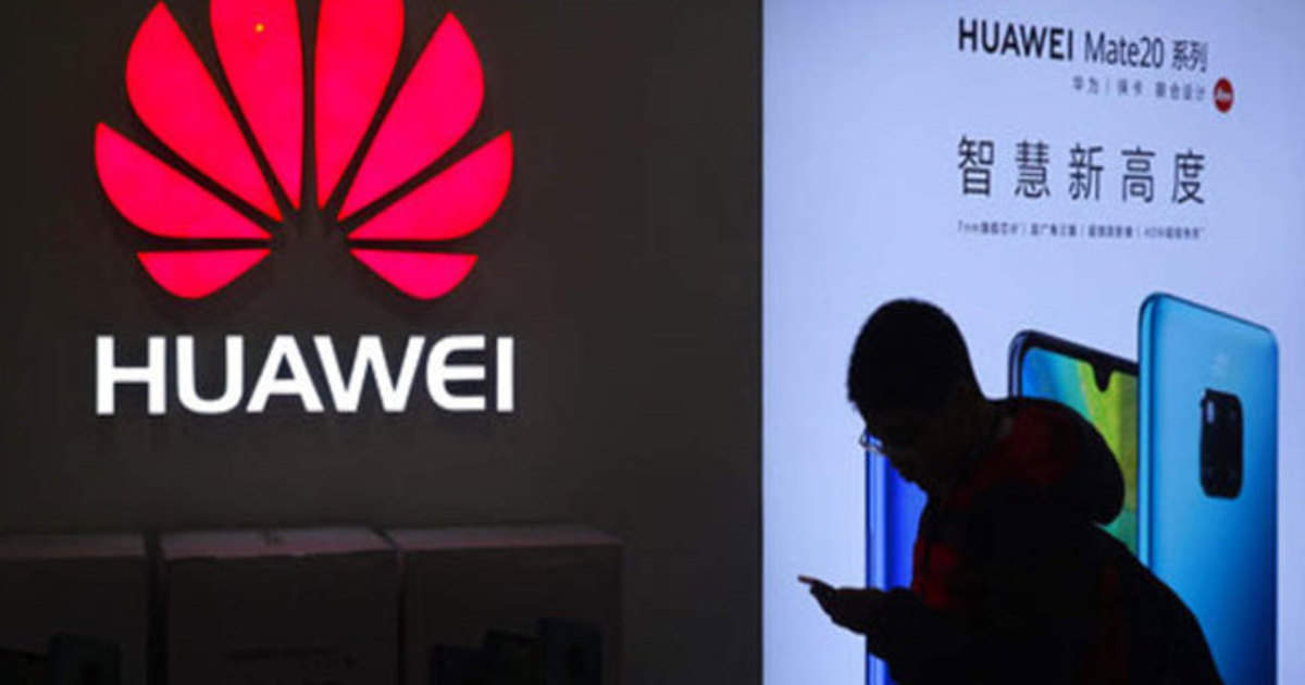 Samsung VS Huawei: surpassed Samsung, became world's largest smartphone maker - Huawei surpassed samsung and became largest smartphone maker in april, here is how it happened