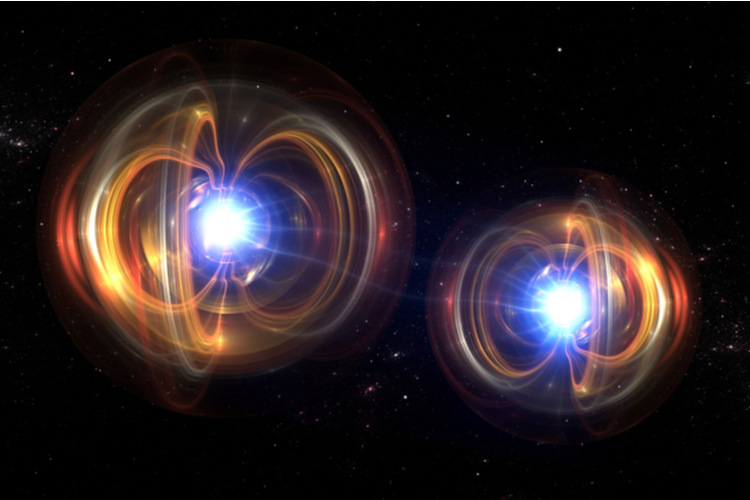 Scientists Discover Quantum Matter for the First Time in Space