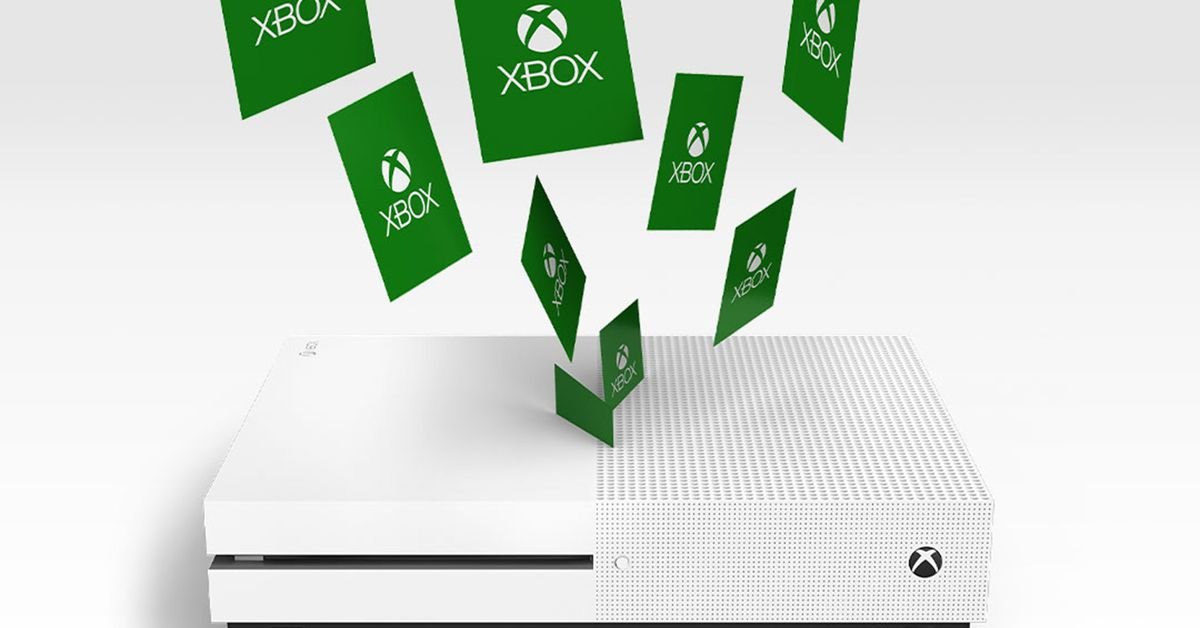 Setting up a new Xbox console will be a little easier going forward with Digital Direct