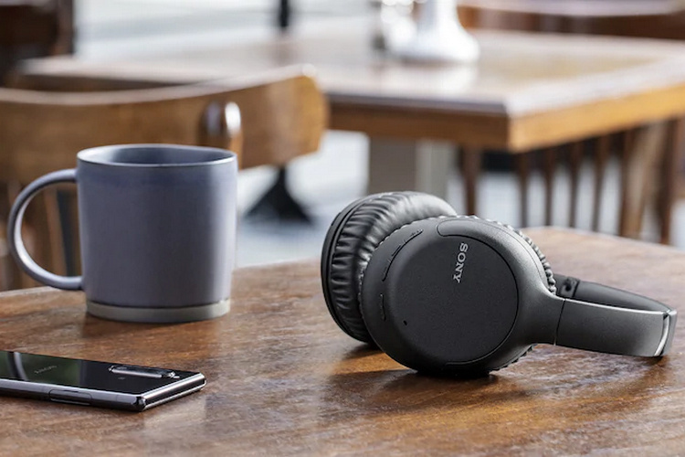 Sony WH-CH710N Wireless ANC Headphones Launched in India for Rs 9,990