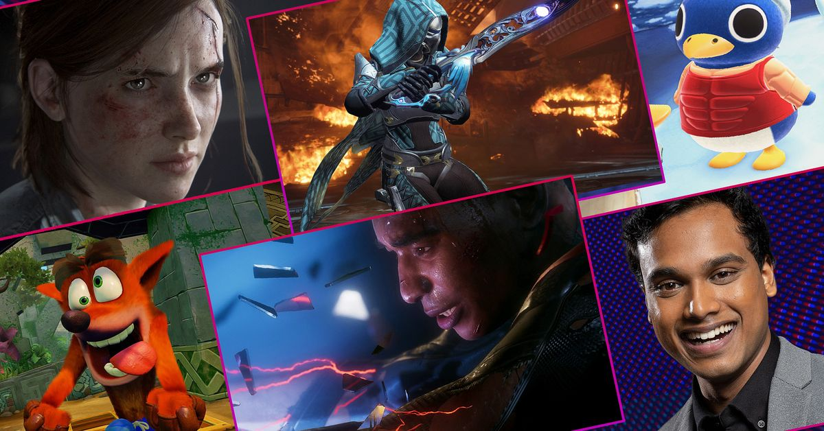 Sony unveils the PlayStation 5, The Last of Us Part 2 reviews, and more from Speedrun