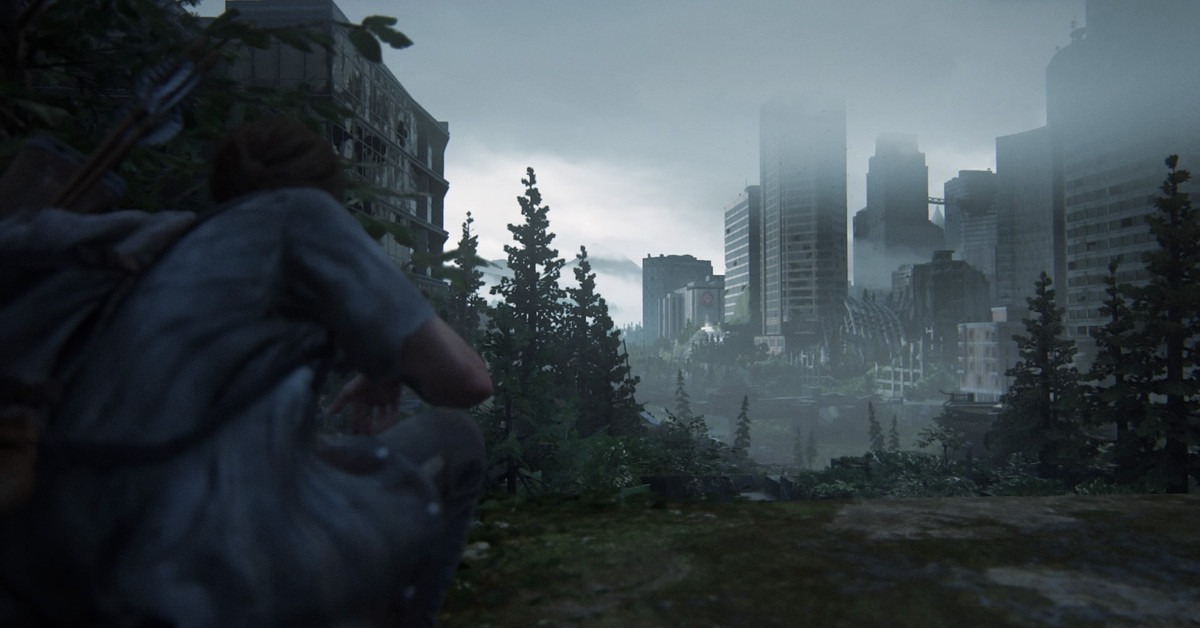 The Last of Us 2 The Seraphites collectibles guide (Ellie)