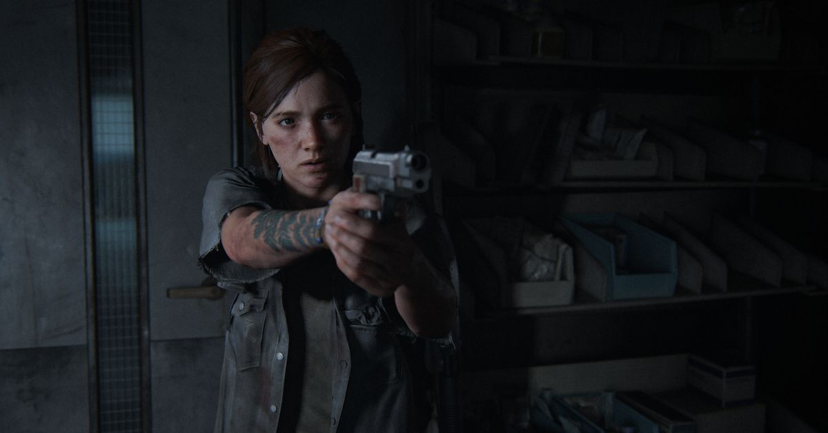 The Last of Us Part 2 co-writer: 'There are no heroes or villains'