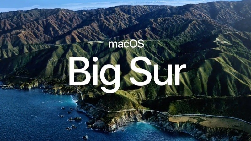 The new macOS is called Big Sur and here is everything it brings