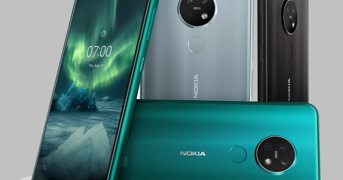 These Nokia smartphones will get Android 11 update, see full list - list of nokia smartphones to get the android 11 update