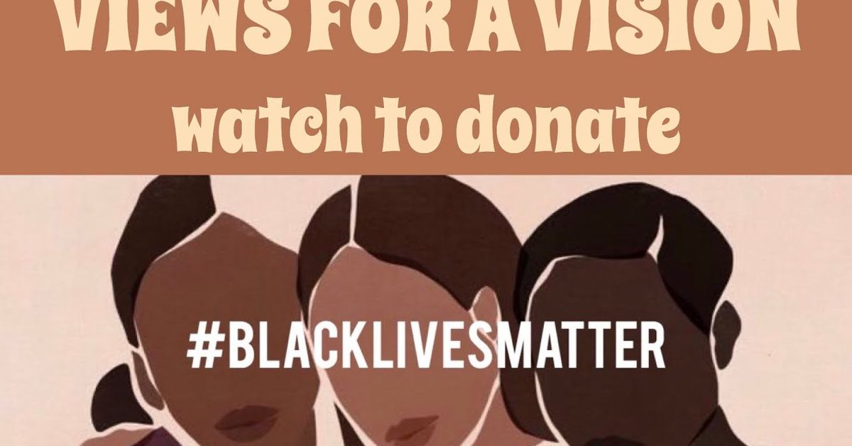 Watch: New YouTube video donates to Black Lives Matter funds for no cost