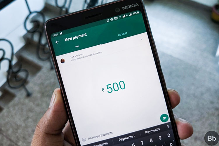 WhatsApp Pay Suspended in Brazil Just Over a Week After its Launch