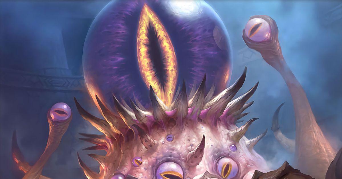 World of Warcraft Classic's Ahn'Qiraj raid will be unlocked on July 28