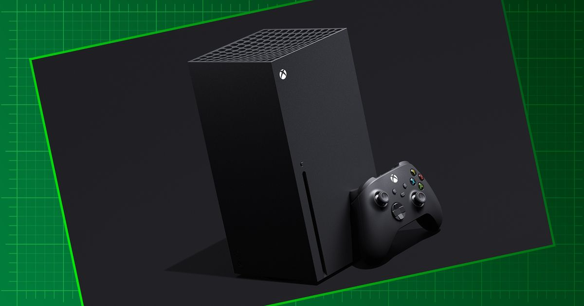 Xbox Series X details: games, price, release date, and more