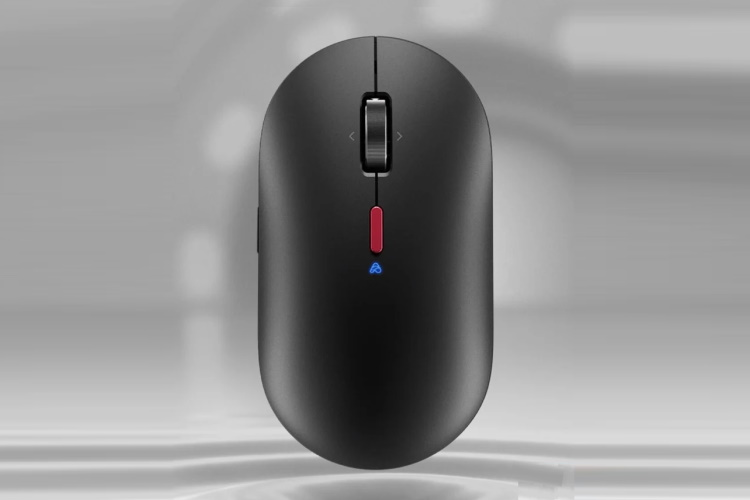 Xiaomi Launches Smart Mouse With Voice Assistant, 30-Day Battery Life
