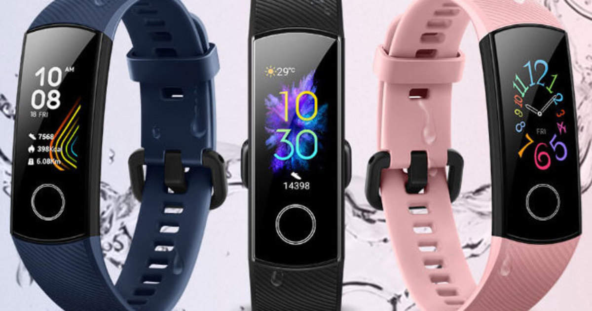 fitness band: Xiaomi Mi Band 5 vs Honor Band 5 vs Reality Band: which is best in terms of price and features? - mi band 5 vs honor band 5 vs realme band know which one is best