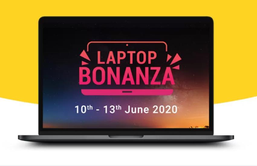flipkart laptop bonanza sale, flipkart offers 2020, flipkart sale 2020, flipkart laptop offers, flipkart sale today offer