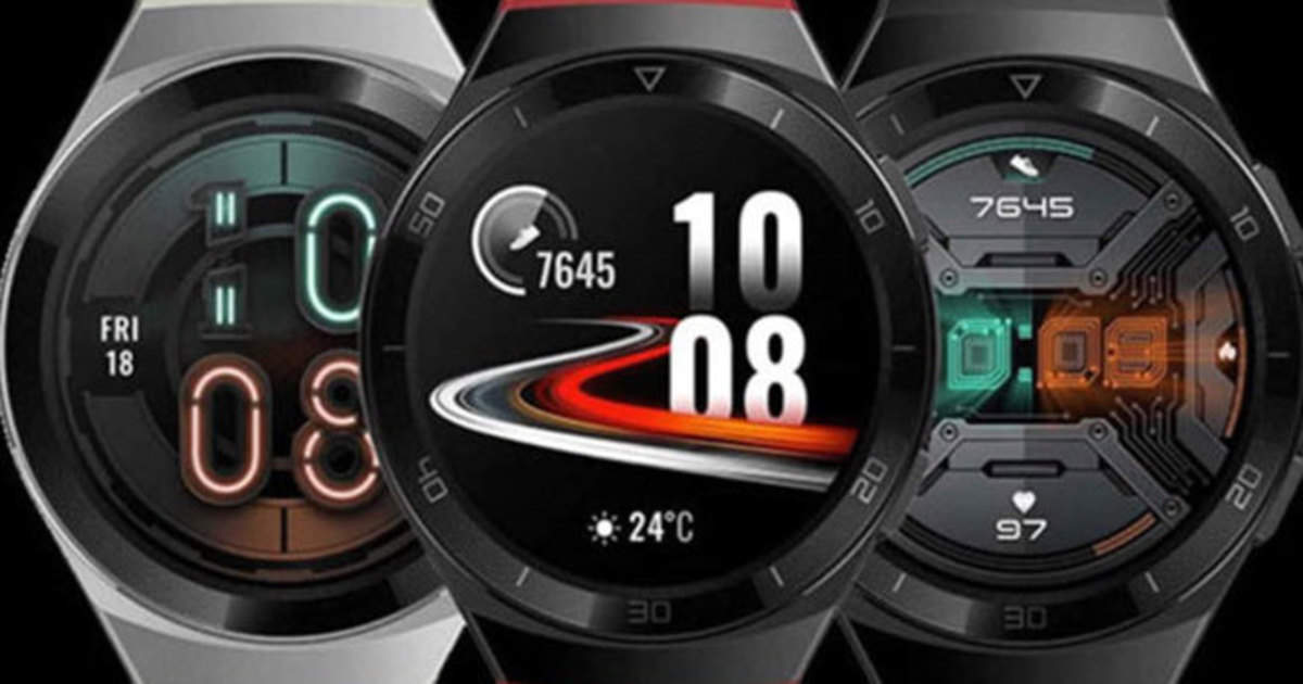 huawei smartwatches: Huawei overtakes in smartwatch market, overtakes Samsung - huawei beats samsung in smartwatch market during first quarter of 2020