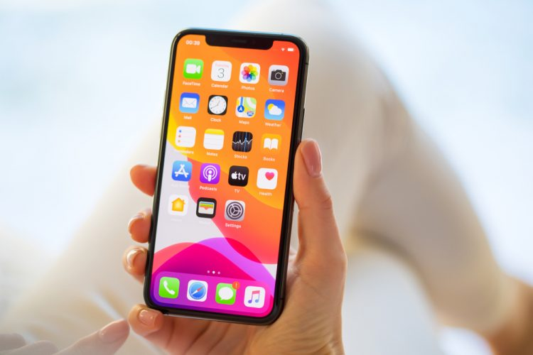 iOS 14 Will Notify When an App Reads Your Clipboard