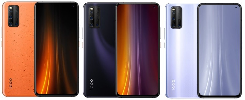 iQOO 3 Pro to feature Snapdragon 865+ and 4500mAh battery | Report